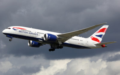British Airways claim: 3 important informations to collect
