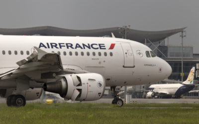 Air France Delayed Flights: How Long Do I Have to File a Claim?