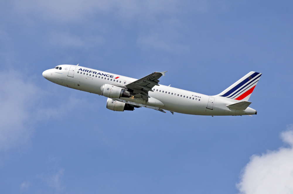 What is Air France's Compensation Policy in Case of Flight Delay?