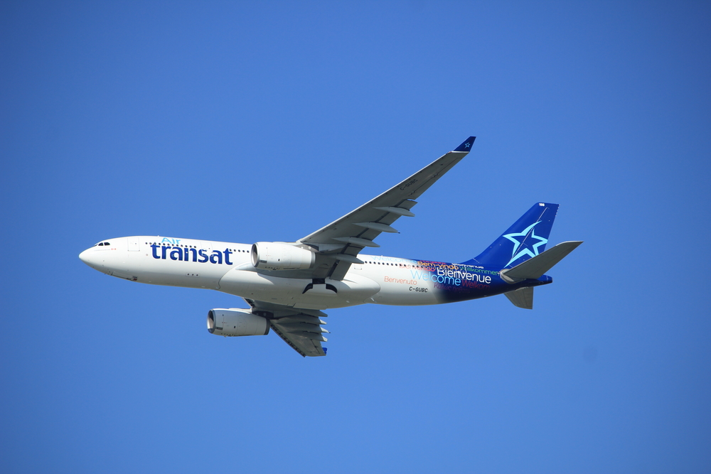 Air Transat: refund or compensation, how does it work?