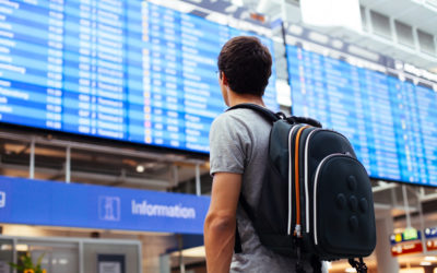 How to easily track your flight delays and cancellations?